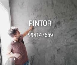 PINTOR PROFISSIONAL PINTURA MODERNAS