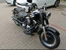 Harley Davidson fat boy 103 2017