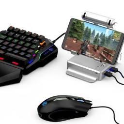 Gamesir para free fire PUBG Cod Modile...