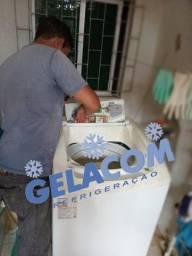Reparos em Máquina de Lavar