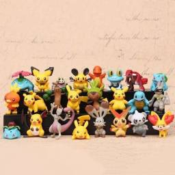 Conjunto pokémon