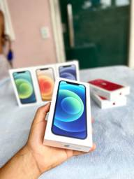 iPhone 12 (lacrado) NOTA FISCAL + 1 ANO DE GARANTIA
