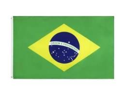 Mega promo da semana Bandeiras do Brasil entrega todo Br