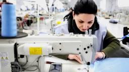 Oportunidade de Emprego- Vaga de Costureira Industrial