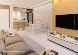 Título do anúncio: Apartamento à venda, 3 quartos, 1 suíte, 2 vagas, Santa Rosa - Belo Horizonte/MG