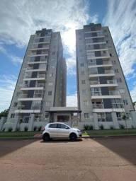 Apartamento no Edifício Bonsai Gold 2 Torre 2