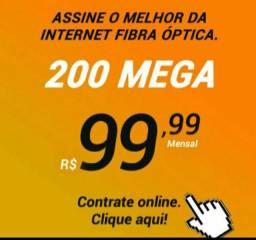 Internet fibra