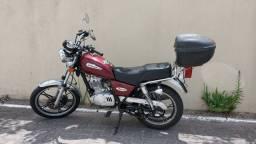Suzuki Intruder 2011