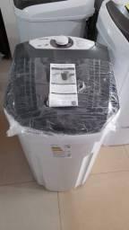 Máquina de Lavar Roupa 7kg NOVA! na caixa