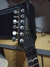 Guitarra Superstrato