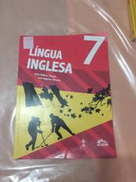Livro língua inglesa 7 ano