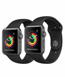 Apple Watch Series 3 42mm Space Gray (Preto)