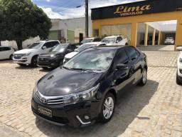 Corolla 2014/2015 1.8 GLI 16v Flex Automático