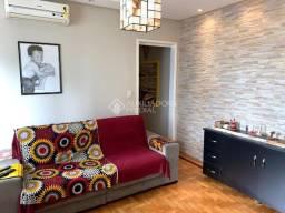 Apartamento à venda com 2 dormitórios em Bom fim, Porto alegre cod:27347