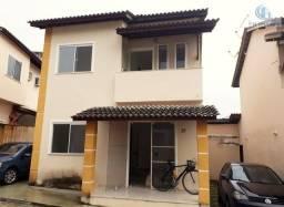 Casa em Condomínio para Venda em Salvador, Itapuã, 3 dormitórios, 1 suíte, 3 banheiros, 2