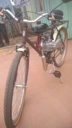 Bicicleta motorizada, Nova 2500,00 aceita proposta, tudo ok