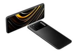 Xiaomi Poco M3 64GB!! Bateria Monstro 6.000mAh!!