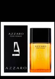 Perfume Azzaro Pour Homme Azzaro - 100ml (ORIGINAL)