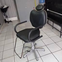 Vende-se Cadeira de Barbearia