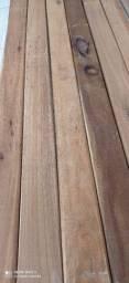 Régua pra deck de eucalipto tratado