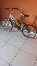 Vendo bicicleta  150