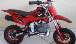 Mini Moto Cross 49cc