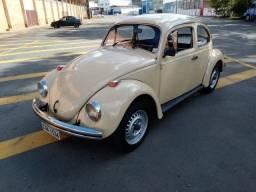 Volkswagen Fusca 1985 Raridade