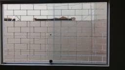 Grade de janela