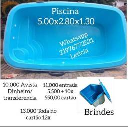 Piscina lazer 05