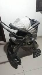 Carrinho de bebê burigotto classe 1