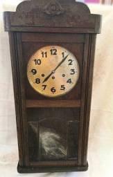Relógio antigo Junghans