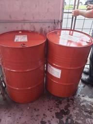 Tambor de 200 litro vazio