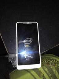 Celular Motorola Intel inside