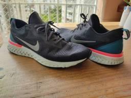 Tênis Nike react odyssey usado apenas 2X - Tam 44