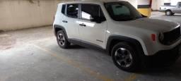 Vendo jeep renegade 2018 automático
