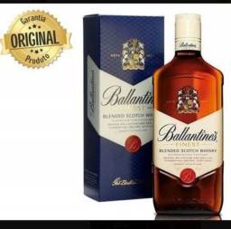 Whisky Ballantine's Finest 08 anos 1 Lt