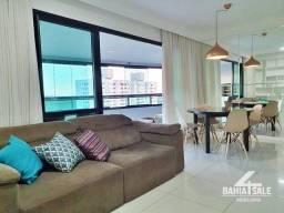 Apartamento com 4 dormitórios à venda, 113 m² por R$ 880.000,00 - Paralela - Salvador/BA