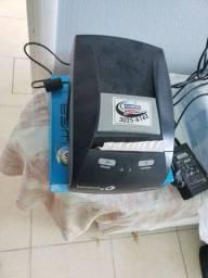Impressora Fiscal Bematech MP 4000 TH FI