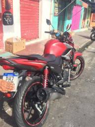 Yamaha fazer 150 2019