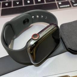 Apple Watch S5 44mm (celular+gps) desbloqueado