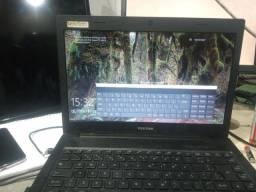 Tela de notebook 14.0 led