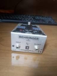 Pedal Vintage Phaser da Behringer