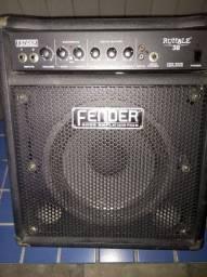 Cubo para baixo Fender Rumble 30