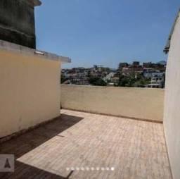 Apartamento tipo casa na Aboilição, 120 mil (aceita parcelamento)