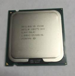 Processador Intel Core 2Duo e4300