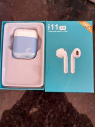 Fones Bluetooth Air Pods i11 Tws 5.0