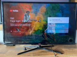 Smart TV LG 43 polegadas