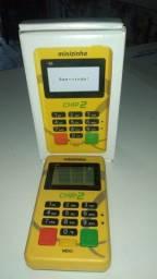 Título do anúncio: Minizinha Chip 2 usa Sem celular