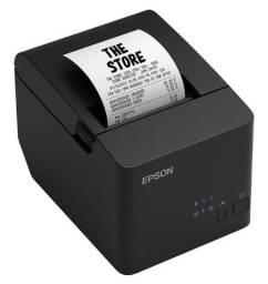 Impressora Epson TM T20 Térmica, não fiscal USB.