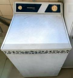 Lavadora Brastemp funcionando perfeitamente Mondial máquina de lavar roupa